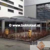 Rookruimte Tilburg ROC MB