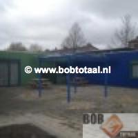 Rookoverkapping in Veenendaal