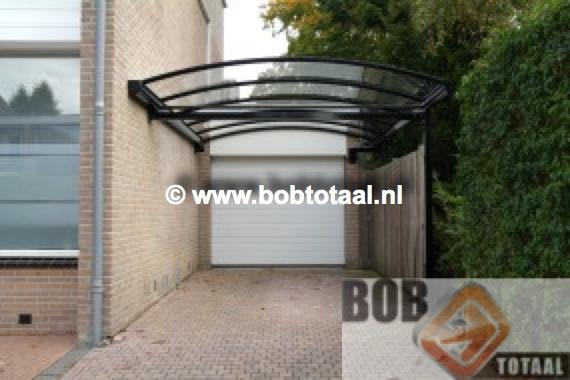Boog Carport Bussum - BobTotaal