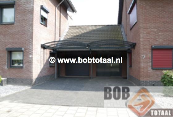 Boog carport_Dubbel_Hulst