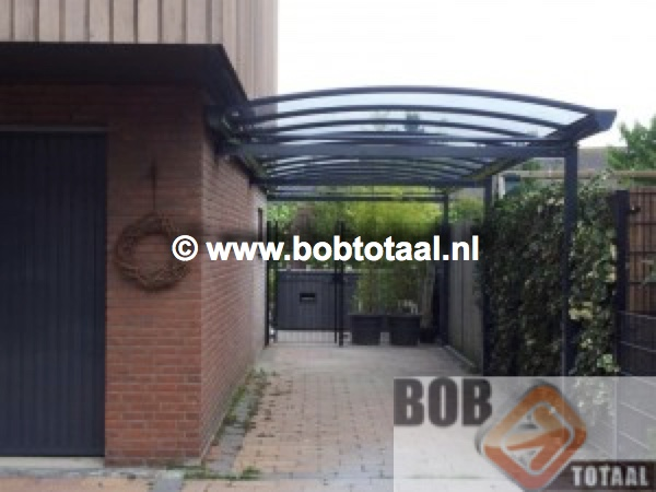 Boog carport_Boog overkapping_Zijgevel_1_Zonnebloemstraat_Wateringen