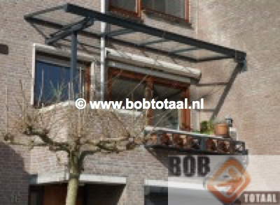 Boogoverkapping Balkon Maatwerk 001 Nieuwerkerk ad IJssel