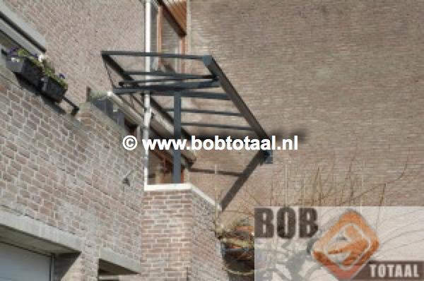 Boogoverkapping Balkon Maatwerk 002 Nieuwerkerk ad IJssel