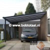 Deponti Carport Nijmegen
