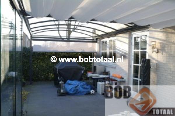 Spijkenisse Boog terrasoverkapping 012