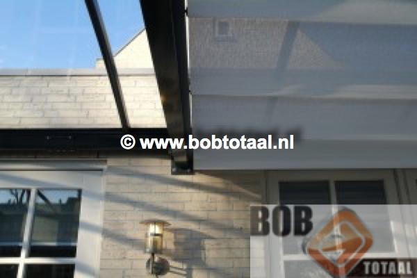 Spijkenisse Boog terrasoverkapping 015
